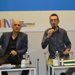Salone_Livio Sgarbi e Paolo Fossati