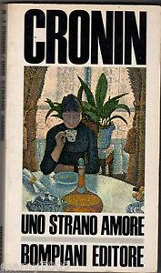 Libro Cronin