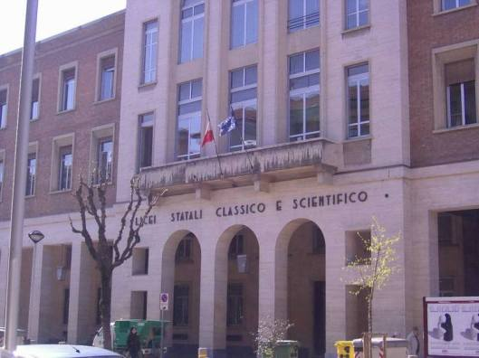Liceo CN