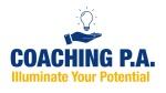 Logo Coaching P.A.