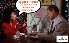 5. Hunter