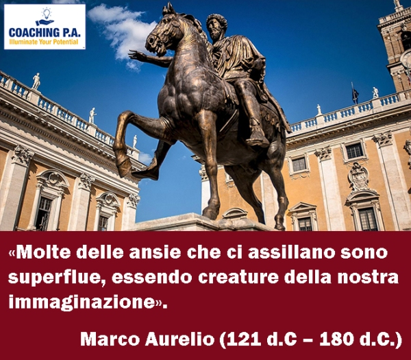 COACHING P.A. 73 Marco Aurelio